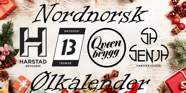 Nordnorsk ølkalender